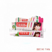 Фитокрем от угрей Acne Cream Xuanfutang, 25 г